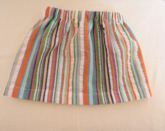 American Girl Doll Skirt