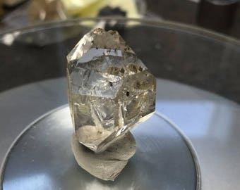 Herkimer Diamond (Quartz) Crystal