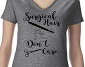 Surgical Tech T-Shirt-Sur...