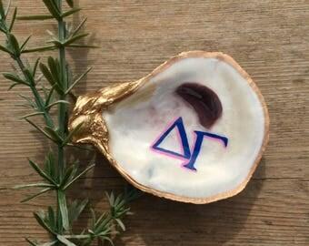 Greek Letter Sorority Oyster Dish