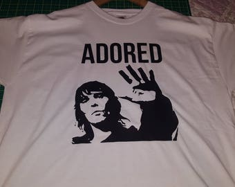 Stone Roses adored men's t-shirt