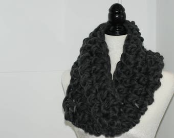 Thick and cosy scarf
