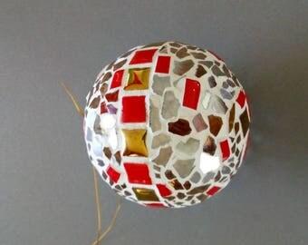 Mosaic ornament