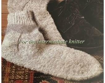 PDF Knit Classic Socks