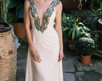 Modern Bride Dress