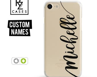 Gift for her, Gift for women, iphone 7 case, iphone 7 plus case, Personalized gift, Gift for mom, iphone 6 case, iphone 6s case, iphone case