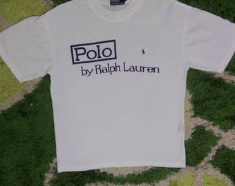Polo by ralph lauren vintage