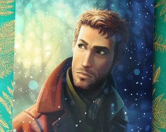 Winter Noah - The Silver Eye