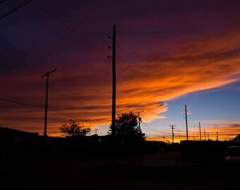 Kenner Sunset