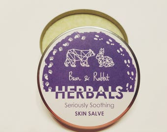 Seriously Soothing Skin Salve
