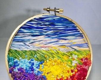 Rainbow Meadow
