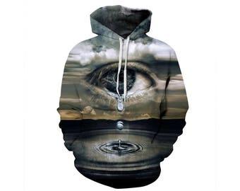 Hoodie Art, Hoodie Pattern, Pattern Hoodie, Graphic Hoodie, Graphic Sweatshirt, Art Hoodie, Art Hoodies, Art, Hoodie, 3d Hoodie - Style 14