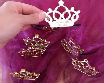 5 crowns tiaras rhinestones for maid of honor, bride, wedding