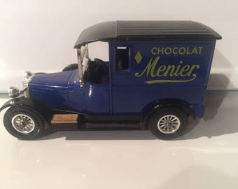 Model of Yesteryear 1927 Talbot Van