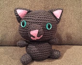 Callie the Cat (Stuffed Animal)