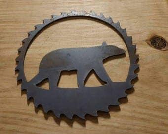 Bear sawblade