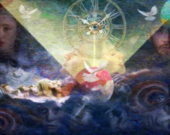 The Spiral Into Duality
