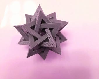 Decorative Dodecahedron