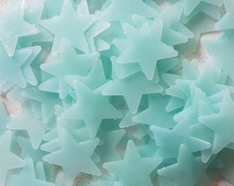 Glow in the dark stars pack of of 100
