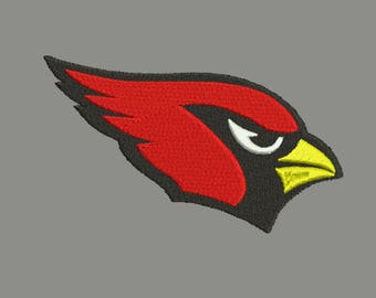 louisville cardinals Embroidery design 9 Size INSTANT download machine embroidery