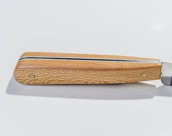 Sycamore table knife