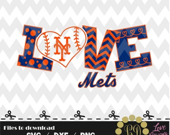 New York Mets baseball svg,png,dxf,cricut,silhouette,jersey,shirt,proud,birthday,invitation,sports,cut,girl,love,softball,2018 new,decal