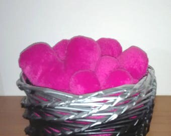 Handcrafted basket Hand Woven-handmade artisan basket