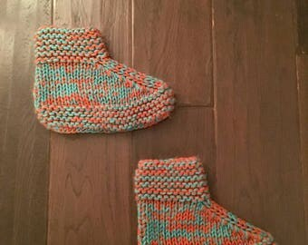 Ugly slippers! (Adult)