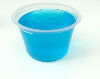 Ocean Water Slime