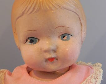Adorable Patsy type doll
