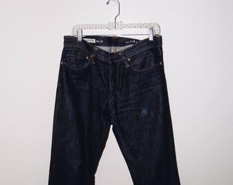 Vintage Gap Standard 1969 Jeans