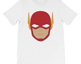 Flash/Team flash Short-Sleeve Unisex T-Shirt