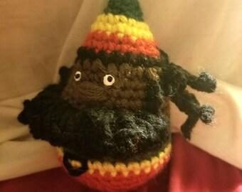 Bob Gnomie travel gnome