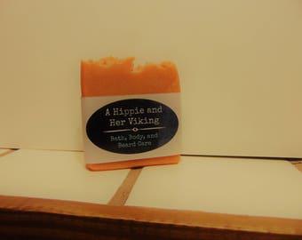 Orange Blossom Bar