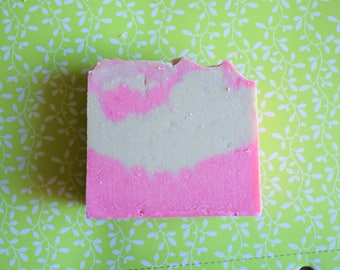 Natures Beauty Soap Bar