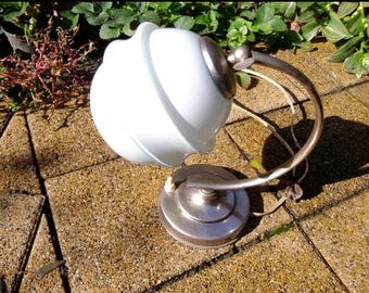 Vintage Desk Lamp Ready to Shine Your Way Through Life