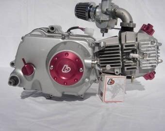 Honda CT70H/SL70 Rebuild Tutorials 3 dvd set