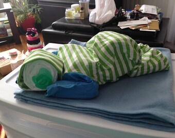 Custom Diaper Babies