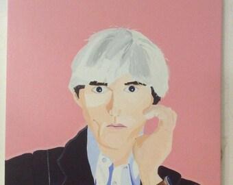 Andy (Warhol)