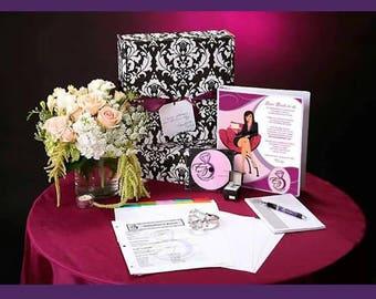 Easy Wedding Planning KIt
