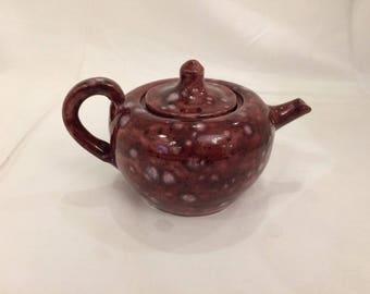Ceramic Japanese Style Teapot