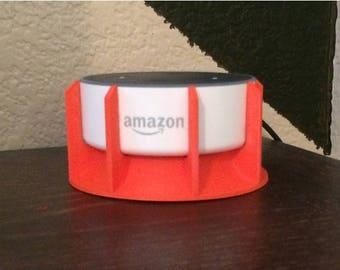 Echo Dot Stand | Amazon Echo Dot | Amazon Echo | Echo Dot | Echo Dot Holder | Echo Mount | Echo Dot Mount | Amazon Dot | Amazon Echo Holder