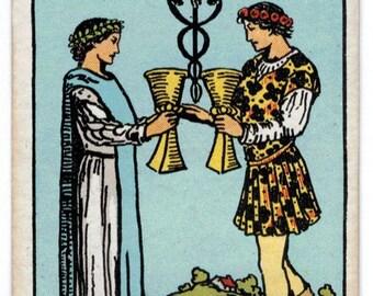 Tarot Spread Readings