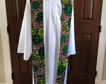 Pastor Clergy Stole