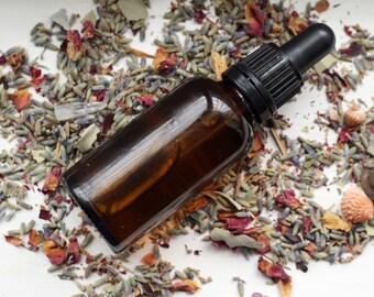 Wild Rosehip Facial Oil (30ml)
