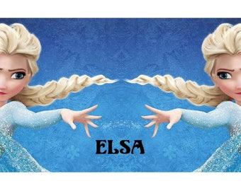Mug Elsa Queen of snow