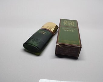 Vintage Esencia pour Homme Loewe for men 30ml