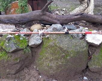 Decorative Native Beaded Arrow
