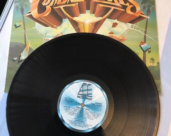 Commodores – Greatest Hits – STML 12100 – Motown LP Vinyl Record