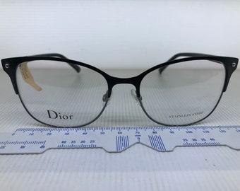 rare and unique DIOR eyeglasses brand new DIOR 3782